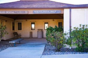 Exterior of Horizon Dental Group in Prescott Valley, AZ